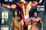 Torneo Federal de Fisico- Culturismo y Fitness