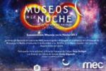 Museos en la Noche 2012