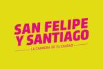22º edición de San Felipe y Santiago