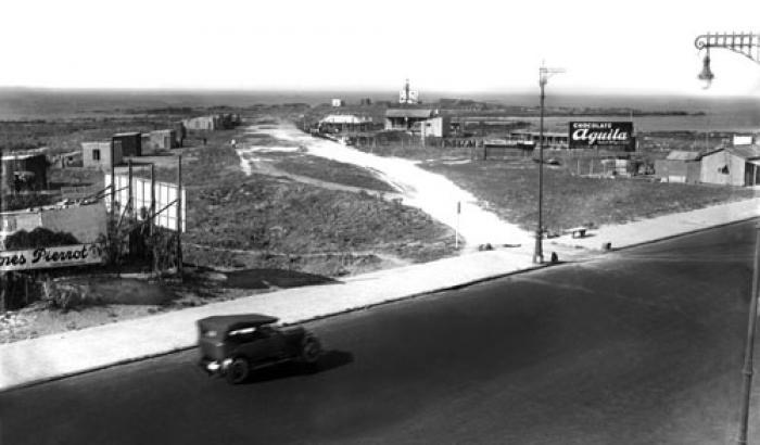 Año 1928 (Foto 730b FMH.CMDF.IMM.UY)