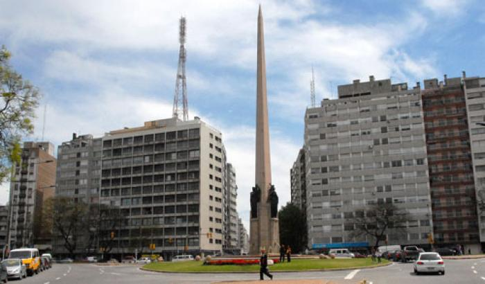 Obelisco a los Constituyentes