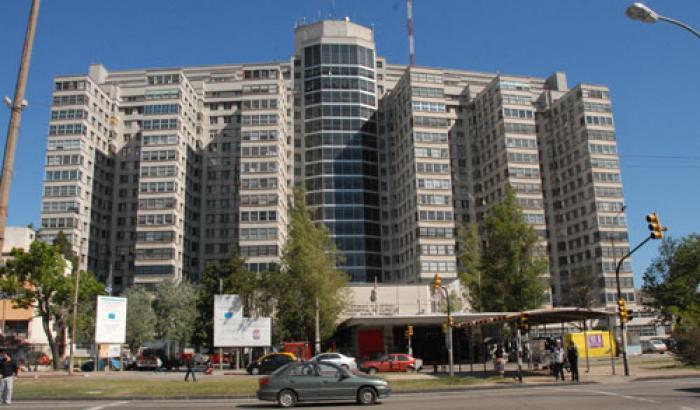 Hospital de Clínicas – Facultad de Medicina - UdelaR