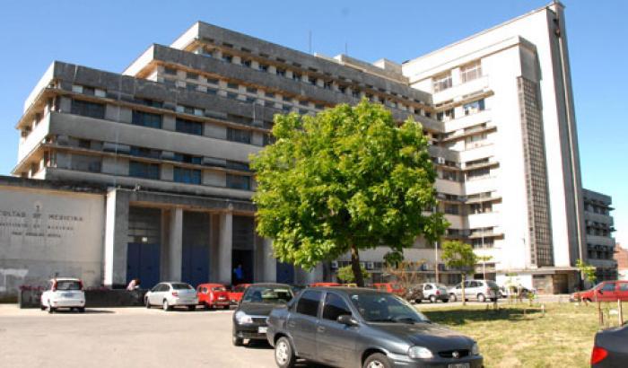 Instituto de Higiene – Facultad de Medicina - UdelaR