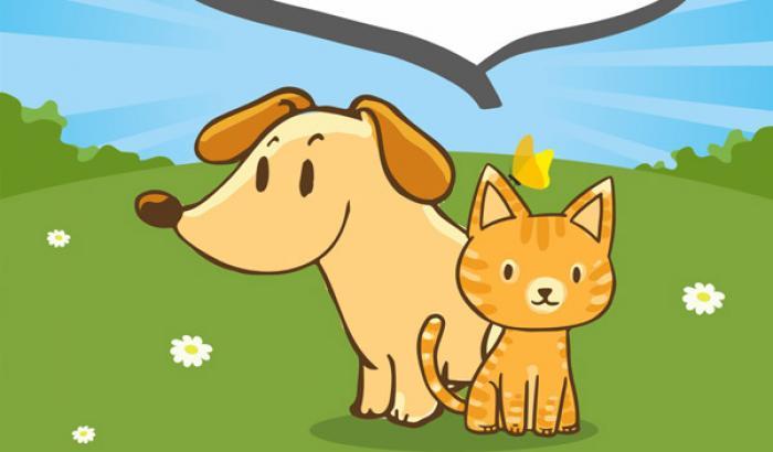 Hablemos sobre tenencia responsable de mascotas