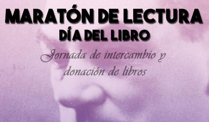 Día del Libro en la Ernesto Herrera