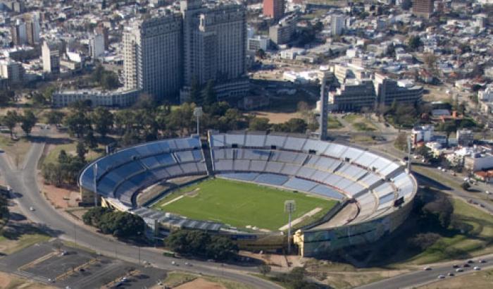 Estadio Centenario | Municipio CH