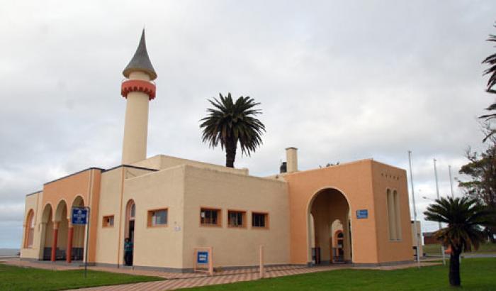 Museo Dámaso Antonio Larrañaga