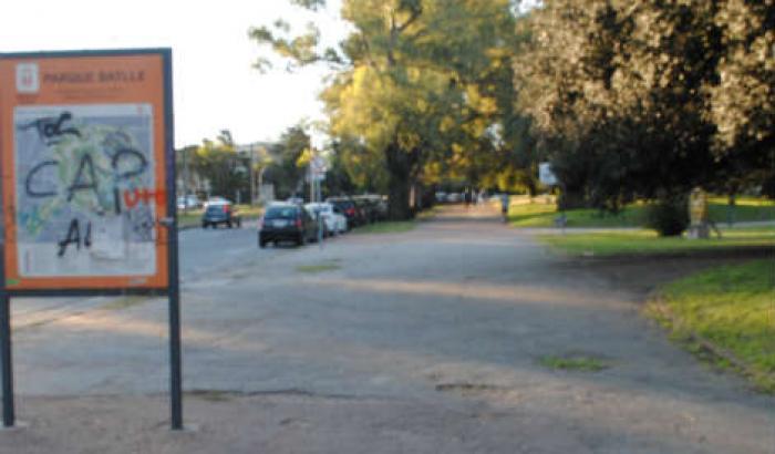 Circuito aeróbico del Parque Batlle (propuesta nº 10, zona 4)